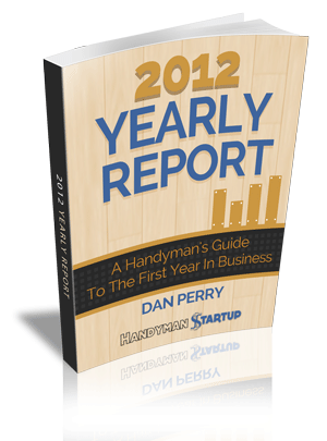 Yearly Report 2012 ebook