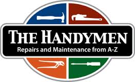 Handyman Business Logo Example 2