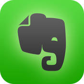 Icon for Evernote