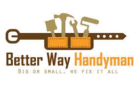 Handyman Business Logo Example 1