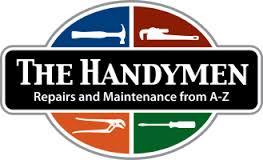 Handyman Business Logo Example 2