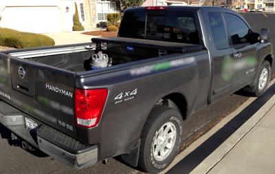 d6c62324a5 Best vehicle for a pro handyman