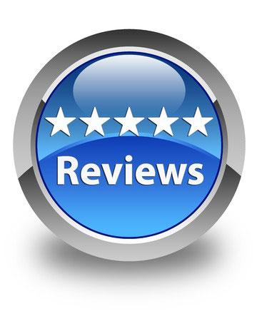 5 Star online reviews